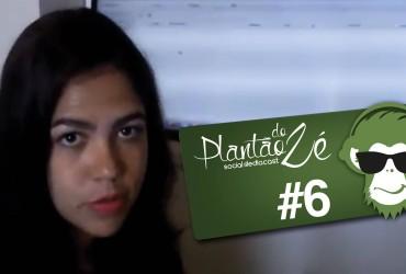 Alaina Paisan estreia no Plantão do Zé falando sobre o Power Editor.