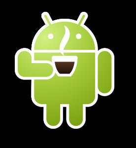 Podcasts quentinhos no seu Android.