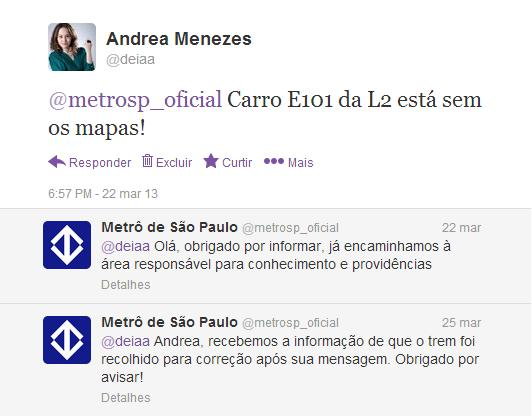 MetroSP